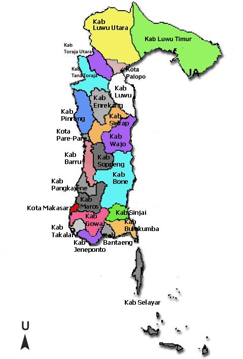 peta-administratif-sulsel