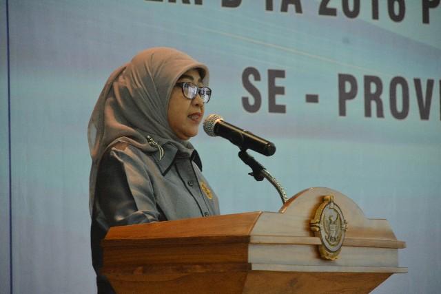 Kepala BPK Perwakilan Provinsi Sulawesi Selatan